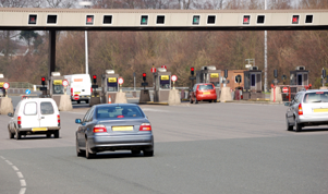UK Toll Roads